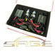 Slim HID Conversion Kits